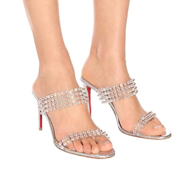 Christian Louboutin Shoes | Nwt Spikes